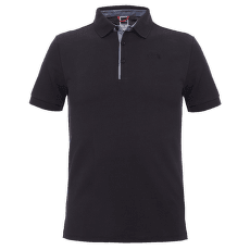 Premium Polo Piquet Men TNF BLACK/TNF BLACK