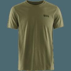 Torneträsk T-shirt Men Green