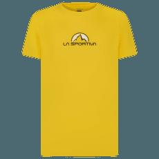 BAND TEE MEN Yellow