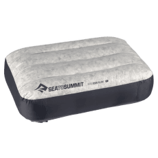 Aeros Down Pillow Regular Grey