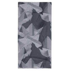 Mammut Neck Gaiter (1191-05815) black-white 0047