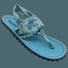 Slingback Turquoise Turquoise