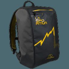 Climbing Bag Black/Yellow 999100