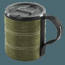Infinity Backpacker Mug (75281) Green