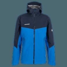 Convey Tour HS Hooded Jacket Men (1010-27840) ice-marine