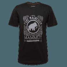 Sloper T-Shirt Men (1017-00994) black PRT4