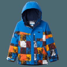 Mighty Mogul II Jacket Boys Bright Indigo S 433
