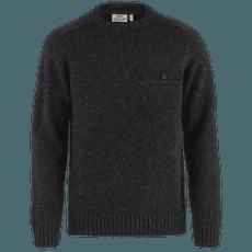 Lada Round-neck Sweater Men Black