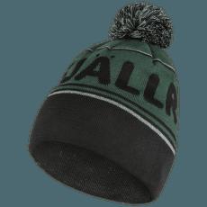 Fjällräven Pom Hat Arctic Green-Black