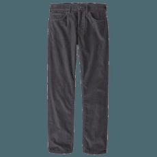 Organic Cotton Corduroy Jeans Regular Men Forge Grey