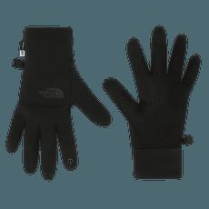 Etip Recycled Glove Women TNF BLACK