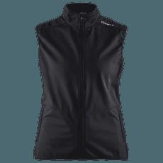 Warm Vest Women 999000 Black