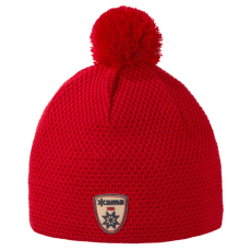 A91 Knitted Hat red