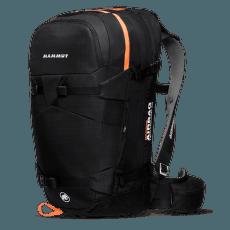 Ride Removable Airbag 3.0 (2610-0125030) black-vibrant orange