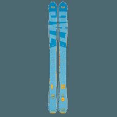 Skis UBAC 89 Lady BLUE
