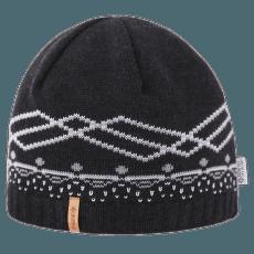 Kniitted Merino Hat AW60 graphite