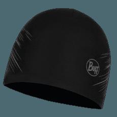 Beanie EcoStretch Solid Black R-SOLID BLACK