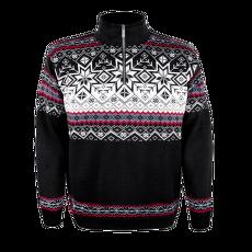 Windstopper Sweater 371 black