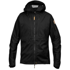 Keb Eco-Shell Jacket Men Black