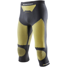 Ski Touring Evo Pants Medium Men Black/Yellow Sunshine