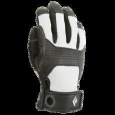 Transition Rock Glove Black