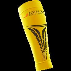 ROYAL BAY® Extreme kompresní lýtkové návleky 1140 Žlutá