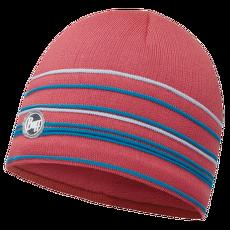 Knitted & Polar Hat (113341) PINK AZALEA