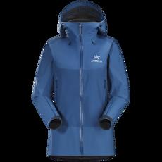 Beta SL Hybrid Jacket Women Poseidon