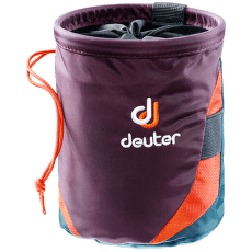 Gravity Chalk Bag I M Aubergine-arctic