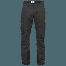 Abisko Lite Trekking Trousers Dark Grey 30