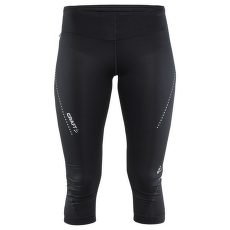 Essential Capri Women 9999 Black