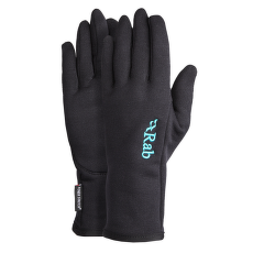 Power Stretch Pro Glove Women Black