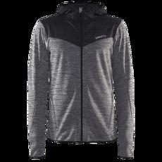 Breakaway Jersey Jacket Men 975851 Dk Grey Melange/Flumino