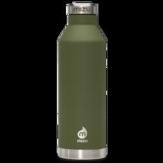 V8 Enduro Army Green