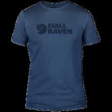 Logo T-Shirt Men (81956) Uncle Blue