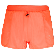 Auster Short Men TANGERINE