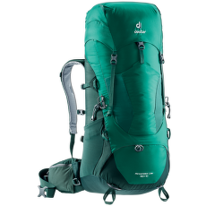 Aircontact Lite 50 + 10 Alpinegreen-forest