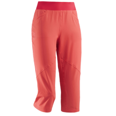 Wanaka Stretch 3/4 Pant Women DARK 8740