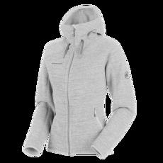 Arctic ML Hooded Jacket Women (1014-15703) 00172 marble-titanium melange