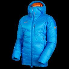 Eigerjoch Pro IN Hooded Jacket Men Ice