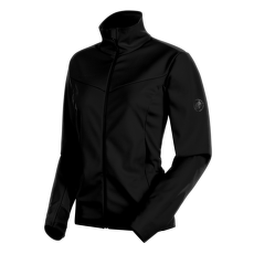 Ultimate V SO Jacket Women (1011-00092) black-black 0052