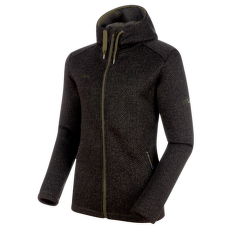 Chamuera ML Hooded Jacket Men 40053 dark iguana