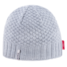 Knitted beanie AW63 grey