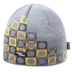 Knitted Hat K57 grey