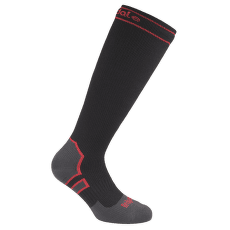 Storm Sock HW Knee Black