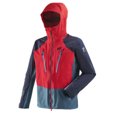 Trilogy V Icon Dual GTX Pro Jacket Men (MIV7830) INDIAN/ROUGE