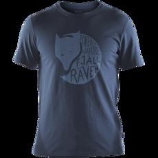 Forever Nature T-Shirt Men Navy