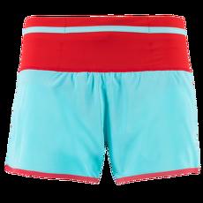 Vector Short Women Berry/Malibu Blu