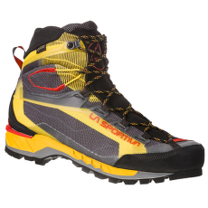 Trango Tech GTX Black/Yellow (Black Yellow)