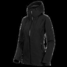 Convey Tour HS Hooded Jacket Women (1010-26022) black 0001